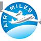 Air Miles, Partner of Salon Spa Advisor