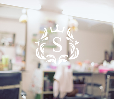 GUYS & GALS HAIRSTYLING Logo