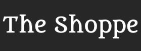 THE SHOPPE OF PICKERING VILLAGE Logo