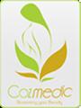J & U COZMEDIC LASER CLINIC INC Logo