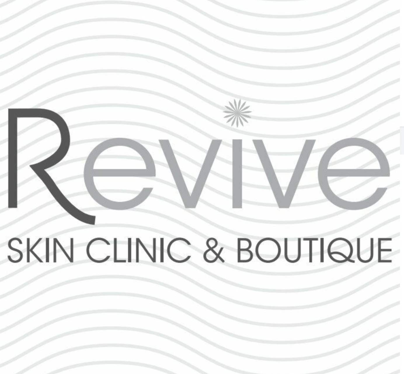 REVIVE SKIN CLINIC & BEAUTY Logo