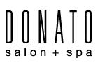 DONATO SHOPS AT DON MILLS Logo