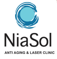 NIASOL ANTI AGING AND LASER CLINIC Logo