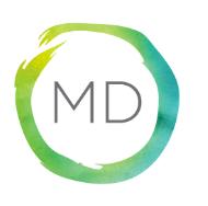 AESTHETICA MD Logo