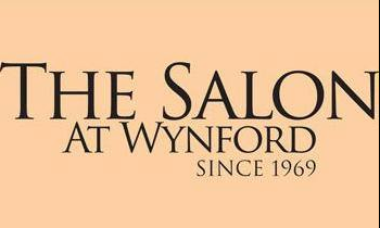 WYNFORD SALON AND SPA Logo
