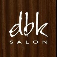 DBK SALON YORK MILLS Logo