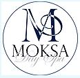 MOKSA DAY SPA Logo