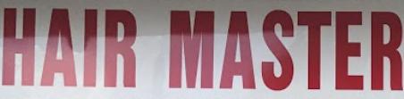 HAIR MASTER Logo