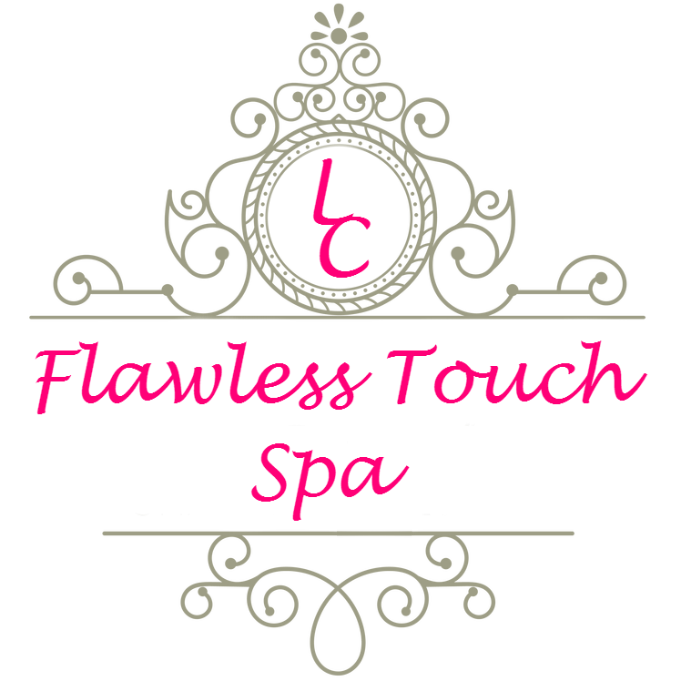 FLAWLESS TOUCH SPA Logo