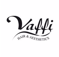 VAFFI SALON & AESTHETICS Logo
