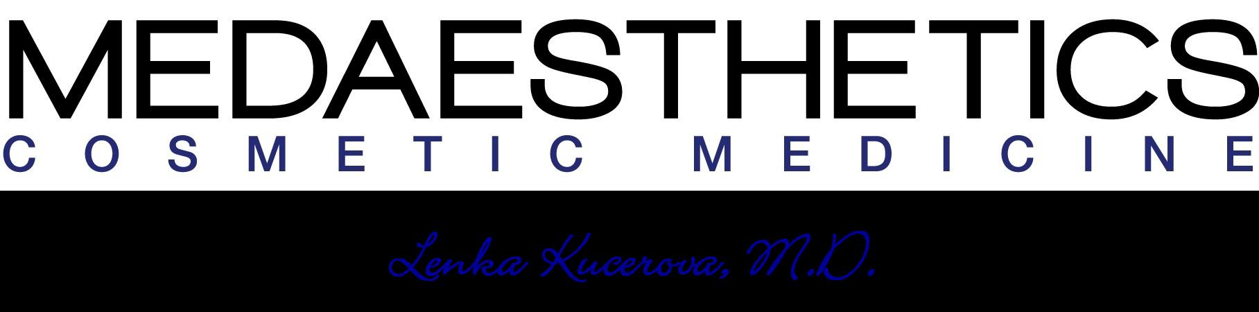 MEDAESTHETICS Logo