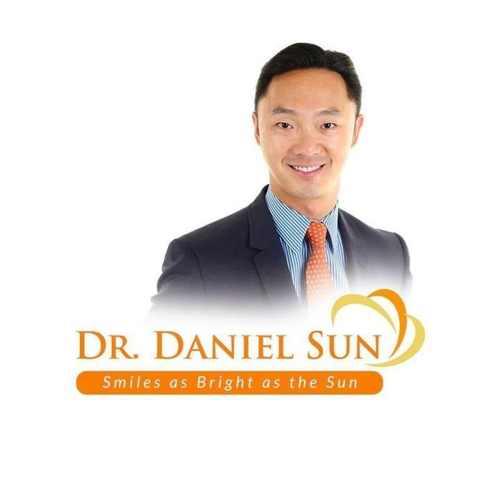 DR DANIEL SUN COSMETIC AND IMPLANT DENT Logo