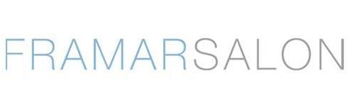 FRAMAR SALON Logo