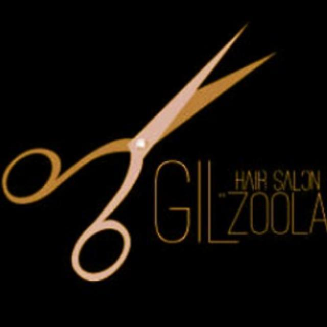 GILS ZOOLA HAIR SALON Logo