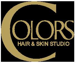 COLORS HAIR & SKIN STUDIO Logo