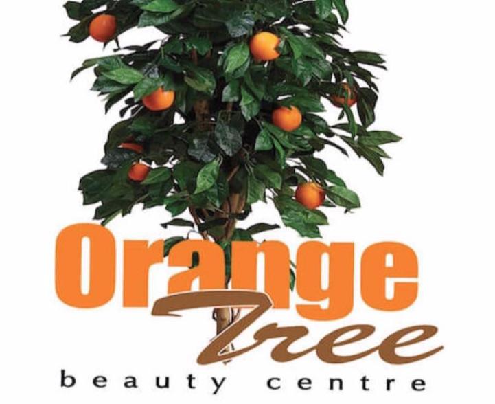ORANGE TREE BEAUTY CENTRE Logo