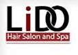 LIDO HAIR SALON AND SPA Logo