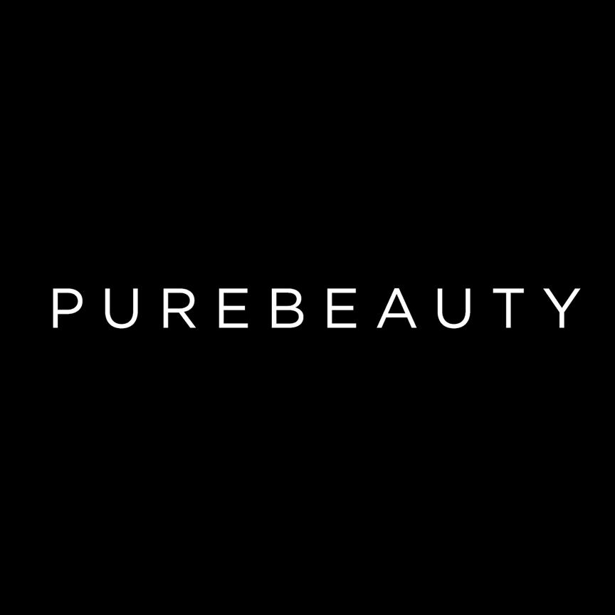 PUREBEAUTY AT HUDSONS BAY Logo