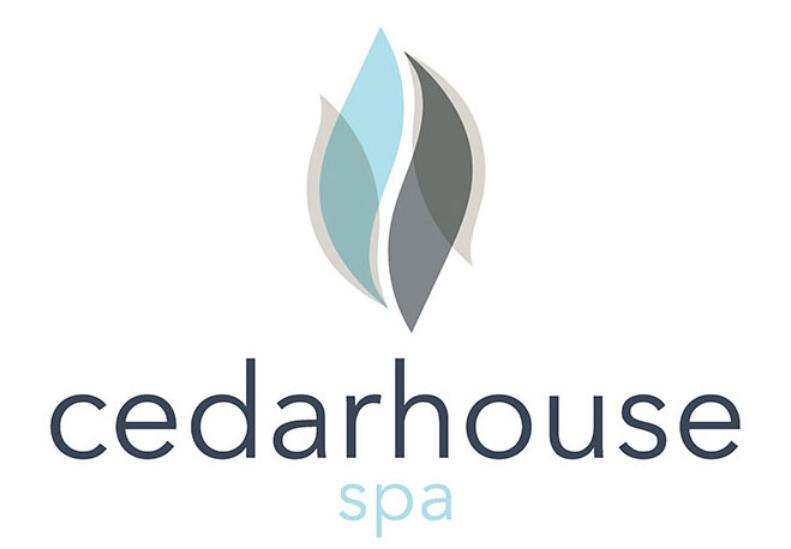 CEDARHOUSE SPA INC. Logo