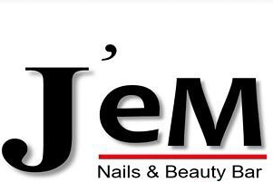 MS NAILS & SPA Logo