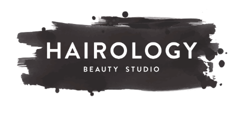 HAIROLOGY BEAUTY STUDIO Logo