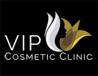 VIP Cosmetic Clinic Logo