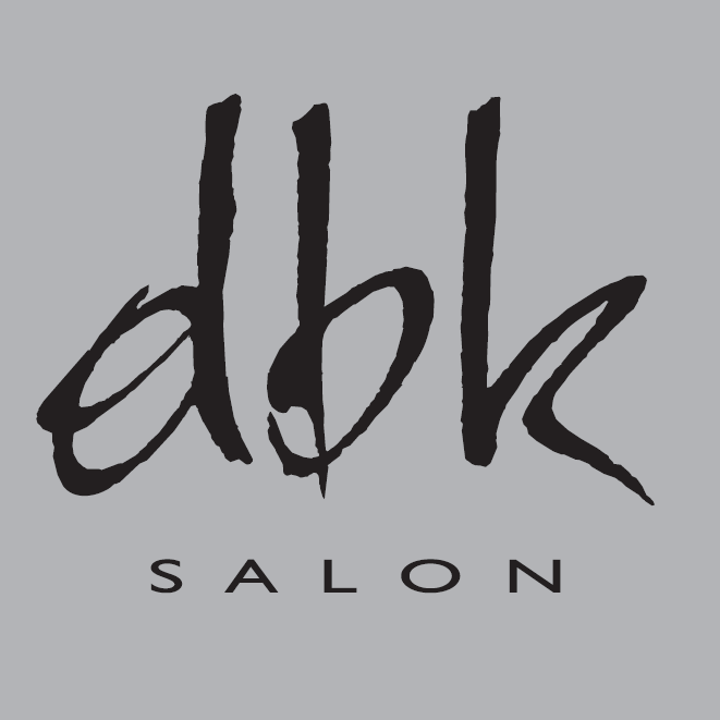 DBK SALON LAWRENCE Logo
