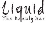 LIQUID THE BEAUTY BAR Logo