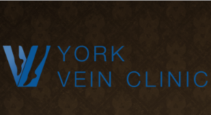 YORK VEIN CLINIC Logo