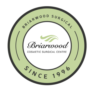 BRIARWOOD COSMETIC SURGICAL CENTRE Logo